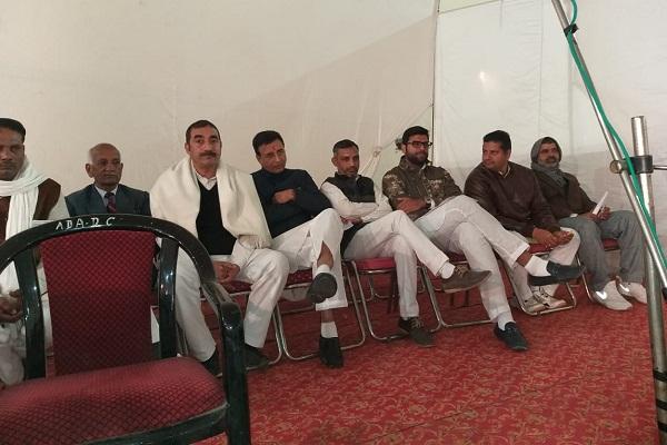 PunjabKesari, Jind Election