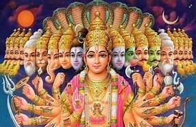 PunjabKesari Bhagwan vishnu ke avtar