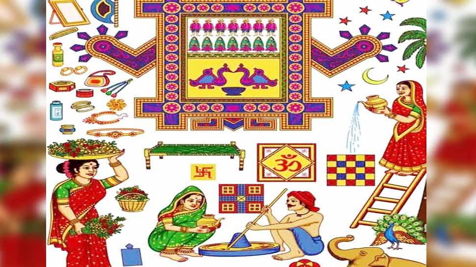 PunjabKesari,  अहोई अष्टमी, Ahoi Ashtami, Ahoi Ashtami 2019, अहोई माता, Ahoi mata