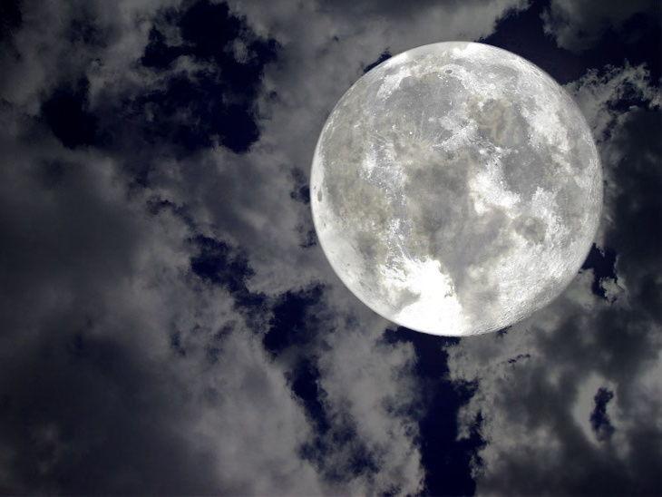 PunjabKesari, Purnima, Kartik Purnima, कार्तिक पूर्णिमा, चंद्रमा, Chandarma