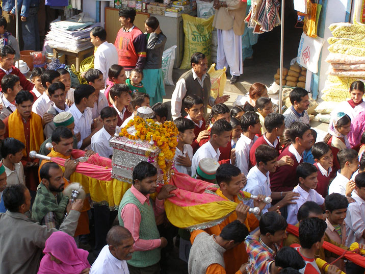 PunjabKesari Renuka Mela