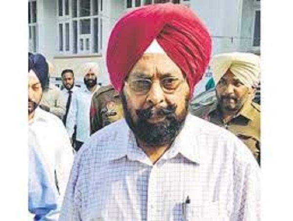 PunjabKesari, Former DIG Kulatar Singh and DSP including 6 people convicted