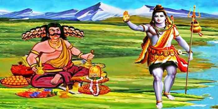 PunjabKesari Shiva Tandav strot
