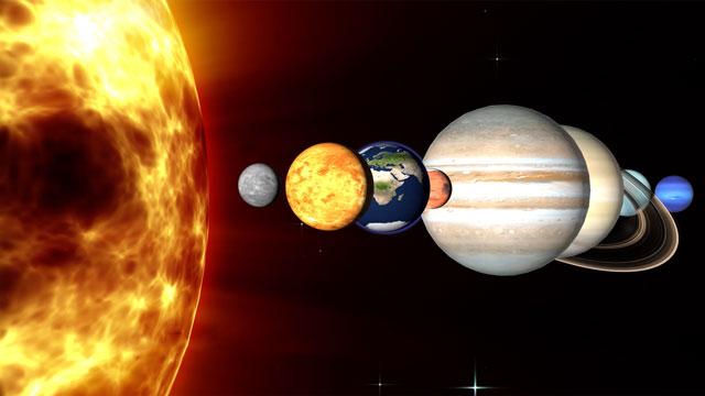 PunjabKesari, Planets, ग्रह, नवग्रह