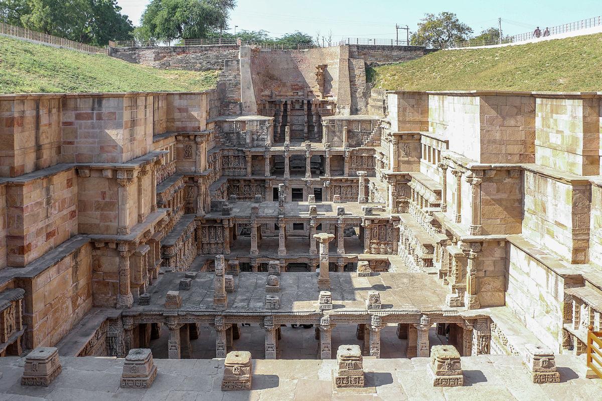 PunjabKesari Rani ki vav