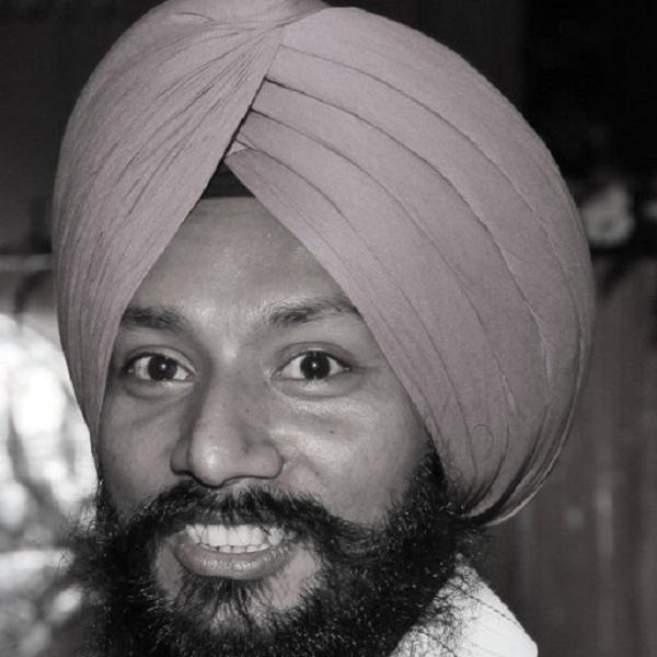 PunjabKesari,Terrorist,Harmeet Singh PHD
