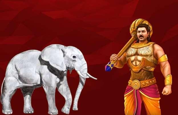 PunjabKesari Mahabharata and Bhim sen