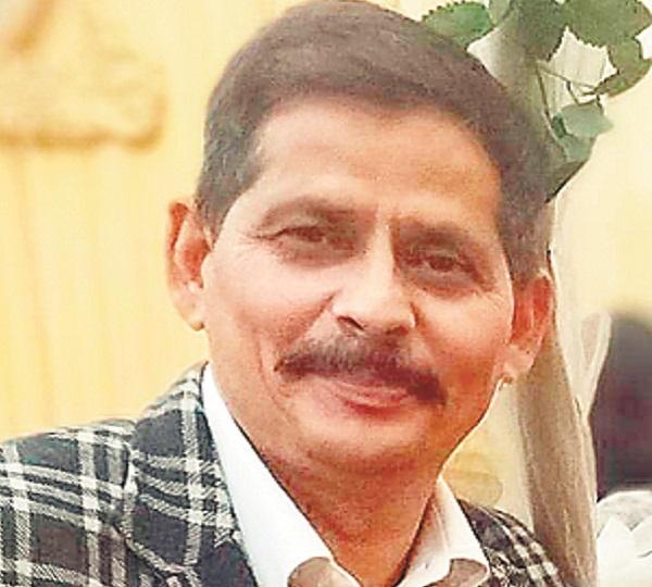 PunjabKesari, chairman of Improvement Trust, double measure in corruption case