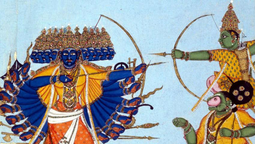 PunjabKesari Vijayadashami