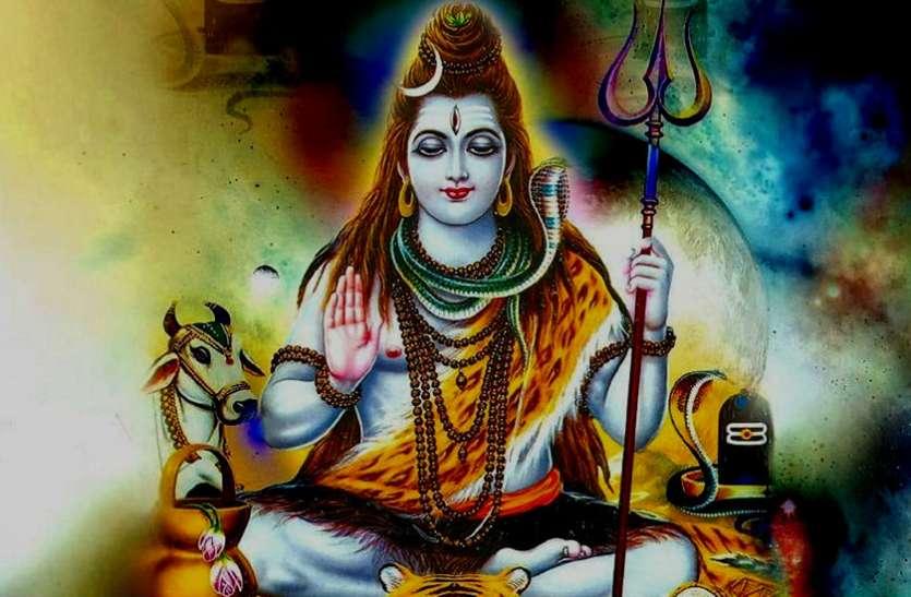 PunjabKesari, Lord Shiva, Shiv ji, शिव जी, शिव शंकर
