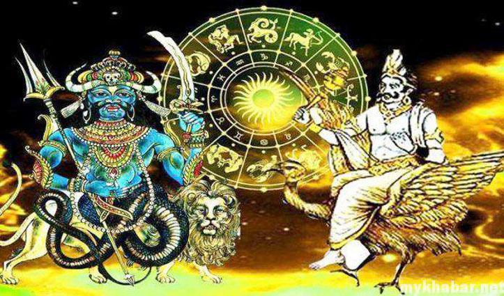 PunjabKesari These planets criminalize a person