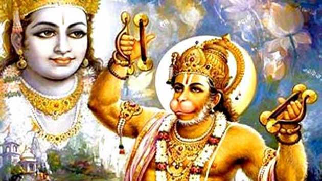 PunjabKesari Hindus of Zimbabwe will celebrate Hanumans birthday