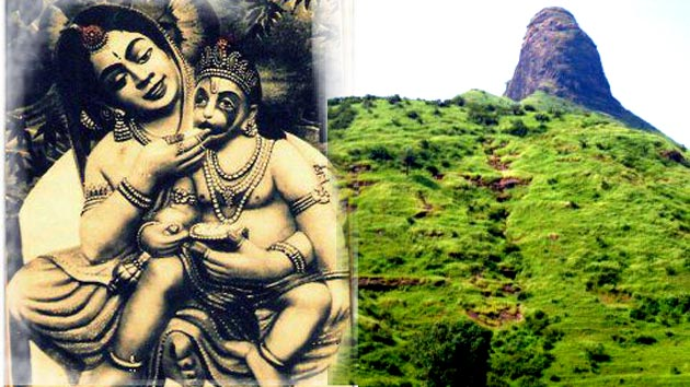 PunjabKesari Hanuman Jayanti 2020 hanuman ji birth place