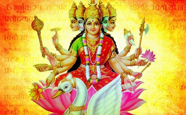 PunjabKesari, Dharm, Gayatri Mantra, Gayatri Mahamantra, Gayatri, Mantra, Mahamantra, Radha Gayatri, Krishna Gayatri Mantra, Ganesh Gayatri Mantra, Vishnu Gayatri Mantra, Lakshmi Gayatri Mantra, Hanuman Gayatri