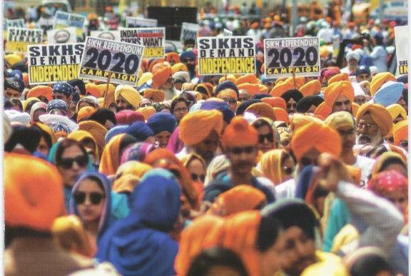 PunjabKesari,Referndum 2020
