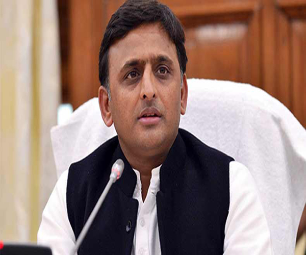 akhilesh yadav expresses concern over west bengal developments