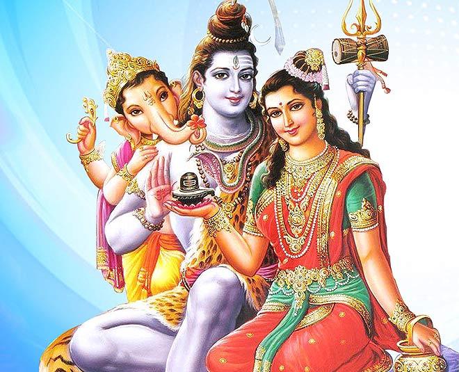 PunjabKesari, मासिक शिवरात्रि, Masik Shivratri, Lord Shiva, Devi Parvati, देवी पार्वती