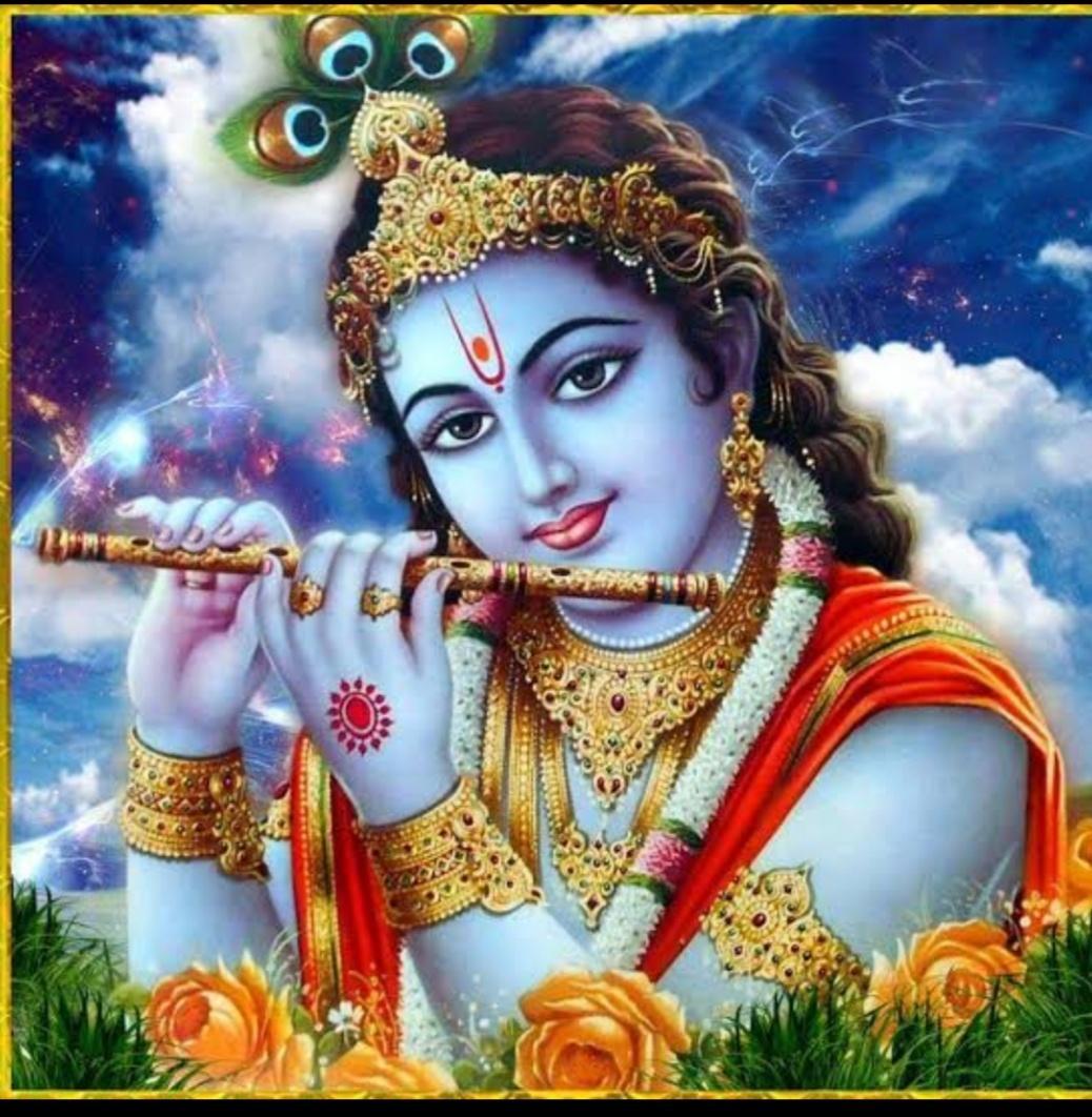PunjabKesari, Lord Krishna, Krishan Ji, ज्येष्ठ कृष्ण पक्षारंभ