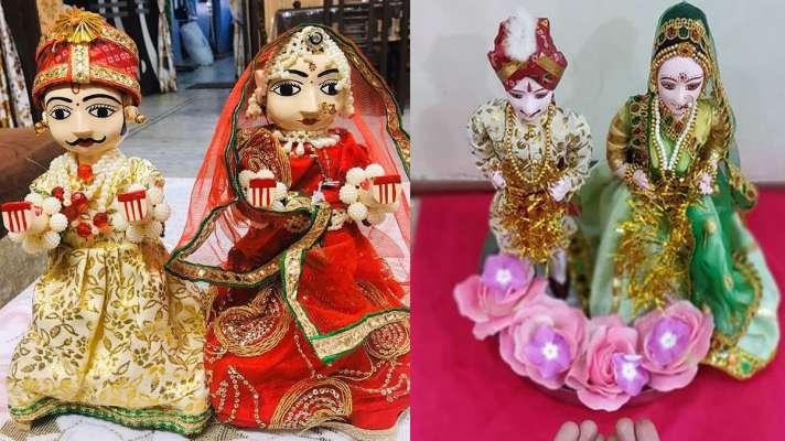 PunjabKesari Gangaur