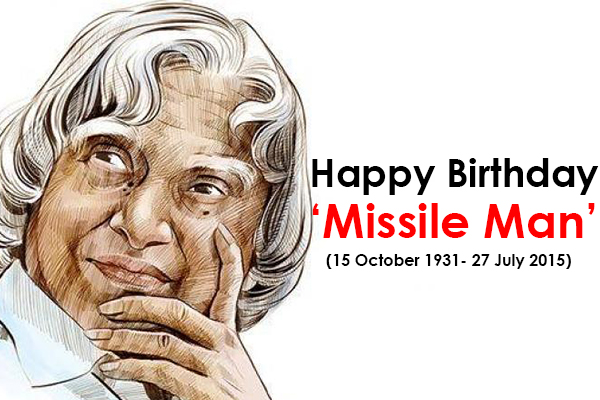 PunjabKesari Abdul Kalam Birth Anniversary