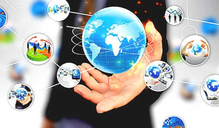 PunjabKesari, Telecom, World Information Society, विश्व दूरसंचार दिवस