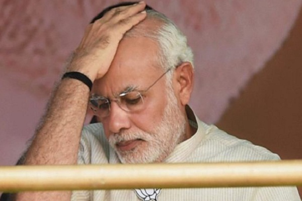 modi has the religious limitations in the power humbug