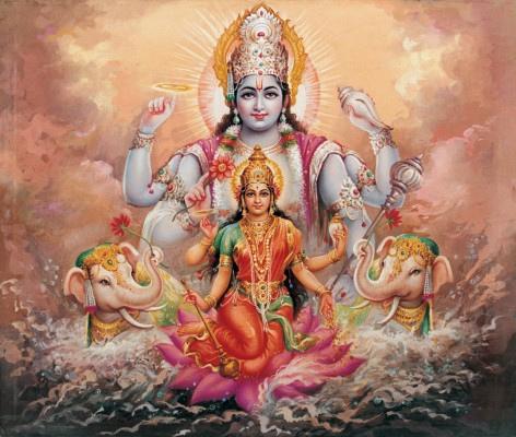 PunjabKesari, Sri Hari, Lord vishnu, विष्णु जी, श्री हरि