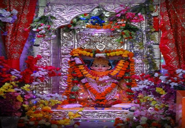 PunjabKesari, Sodal baba temple, श्री सिद्ध बाबा सोढल, बाबा सोढल मंदिर