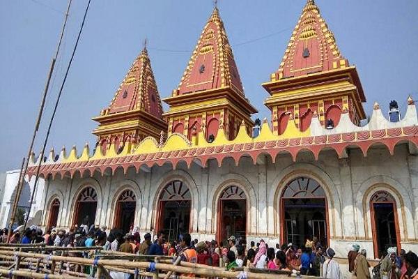 PunjabKesari Kumbh Mela and Gangasagar Mela
