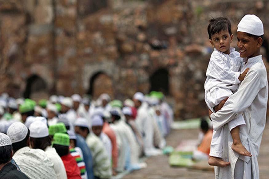 PunjabKesari, मुस्लिम, Muslim, Muslim Month