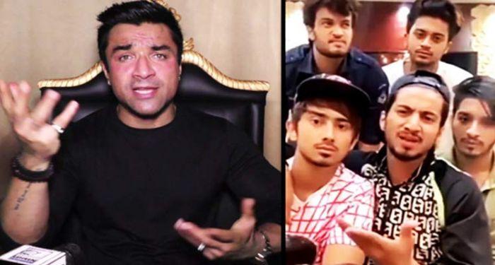 Bollywood Tadka,एजाज खान इमेज, एजाज खान फोटो, एजाज खान पिक्चर