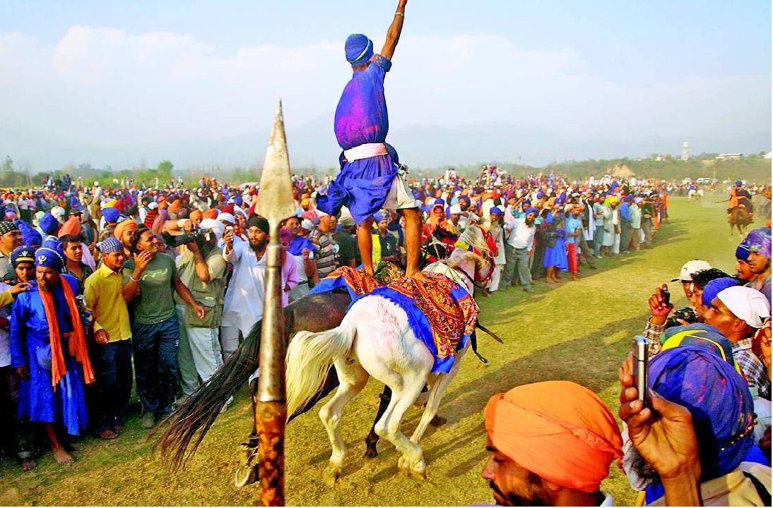 PunjabKesari Holi 2020