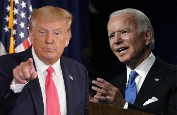 trump to biden presidential transition could be rockier than most