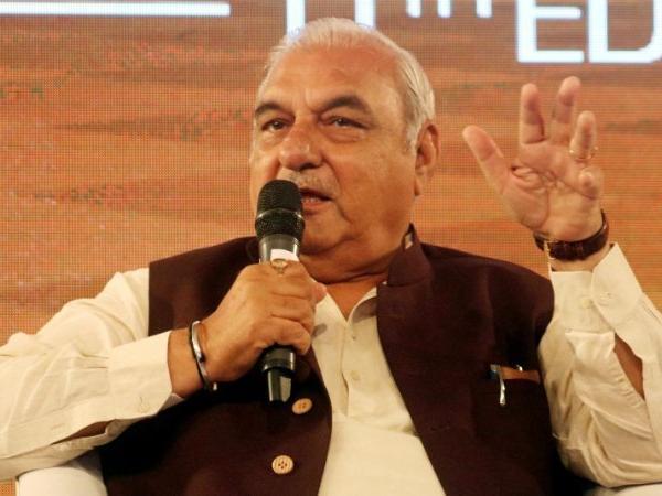 PunjabKesari Chief Minister Bhupinder Singh Hooda
