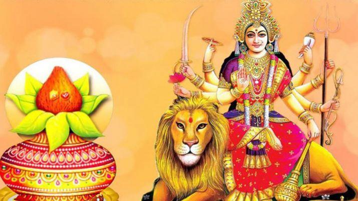 PunjabKesari Navaratri 2019