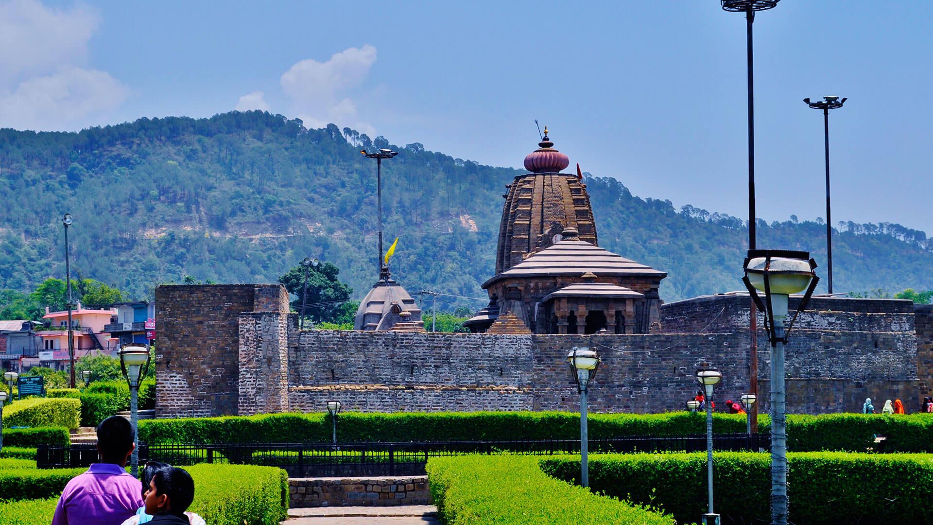 PunjabKesari Baijnath Himachal Pradesh