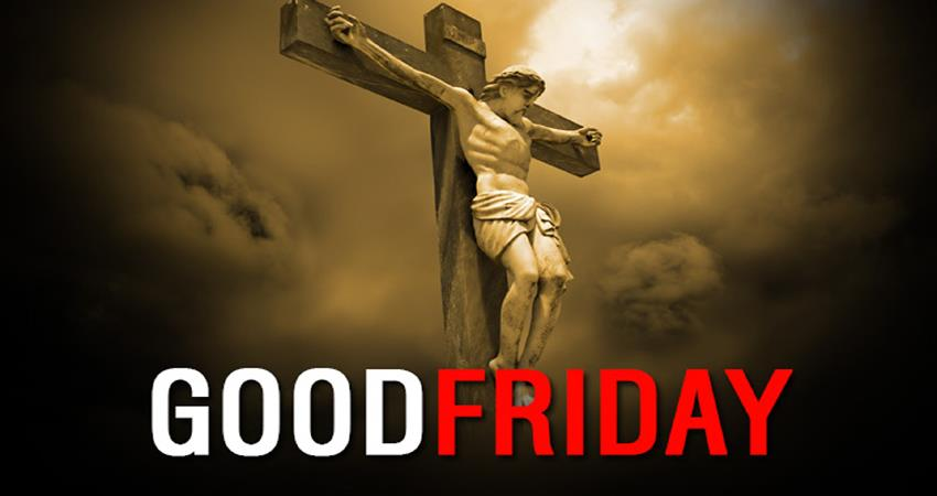 PunjabKesari,yesu photos,yesu images,good friday image