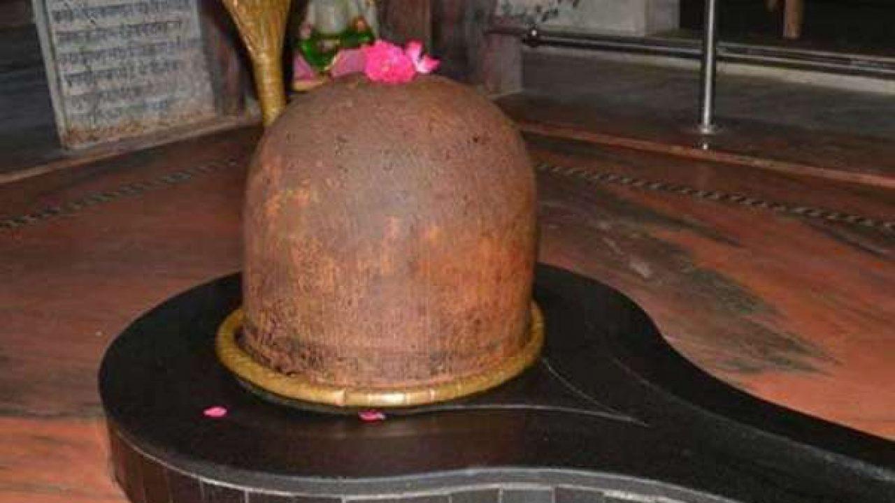 PunjabKesari Achaleshvar Mahadev Mandir