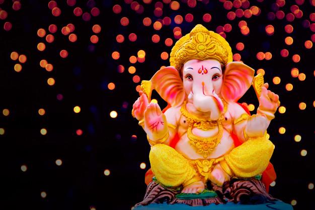 PunjabKesari, गणेशा, गणेश जी, श्री गणेश, Sri ganesh, Lord Ganesha