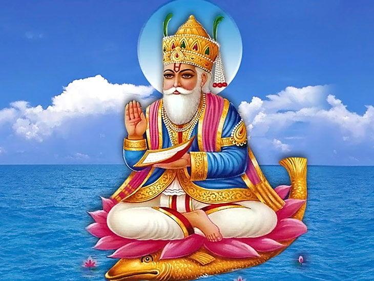 PunjabKesari, श्री झूले लाल जयंती,  Dainik Bhaskar Jhulelal Jayanti