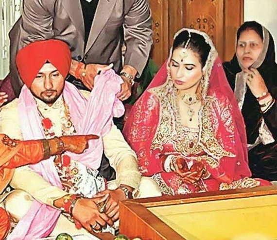 PunjabKesari, Honey singh