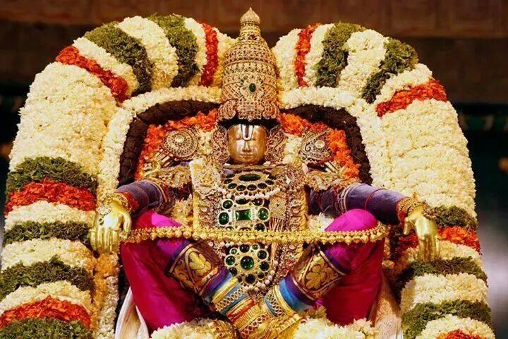 PunjabKesari, Tirumala Brahmotsavam, Sri Venkateswara Swamy Vaari Temple, Brahmotsavam, Venkateswara Temple, Dharmik Sthal, Religious place in india, Hindu teerth Sthal, Lord Tirumala, Tirupati