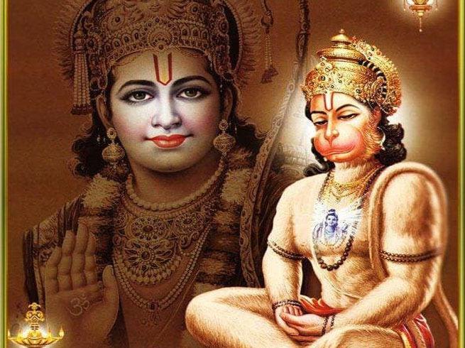 PunjabKesari, lord hanuman