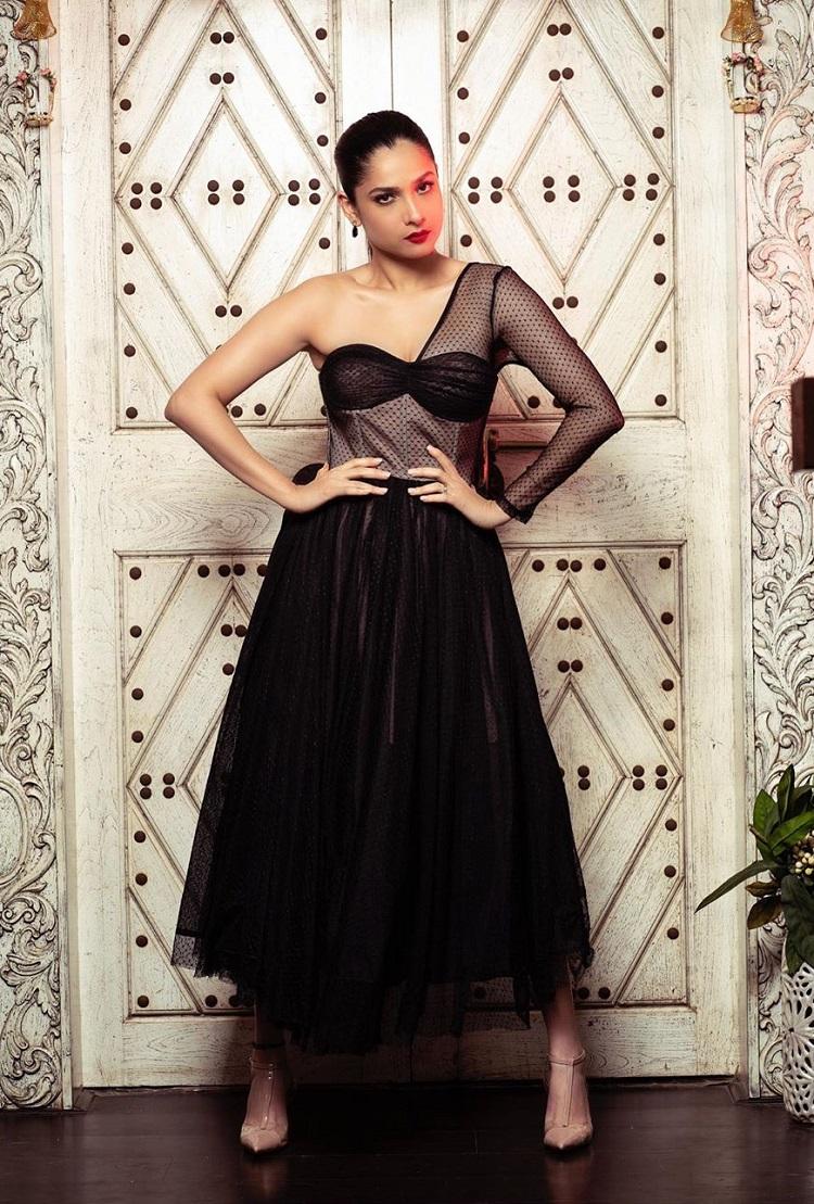 Bollywood Tadka,Ankita Lokhande image, Ankita Lokhande photo, Ankita Lokhande pictures