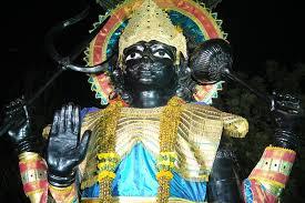 PunjabKesari Shani Sukhdham