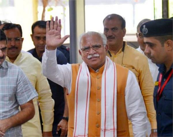haryana cabinet expansion possible tomorrow