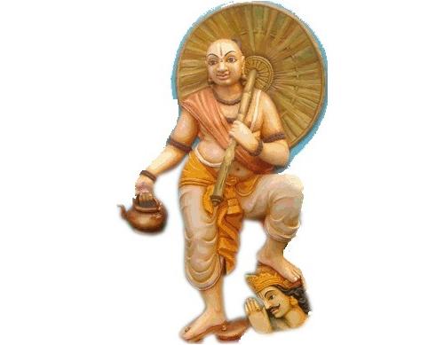 PunjabKesari, kundli tv, vaman jayanti, vaman avatar