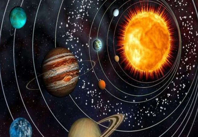 PunjabKesari, Planets, ग्रह