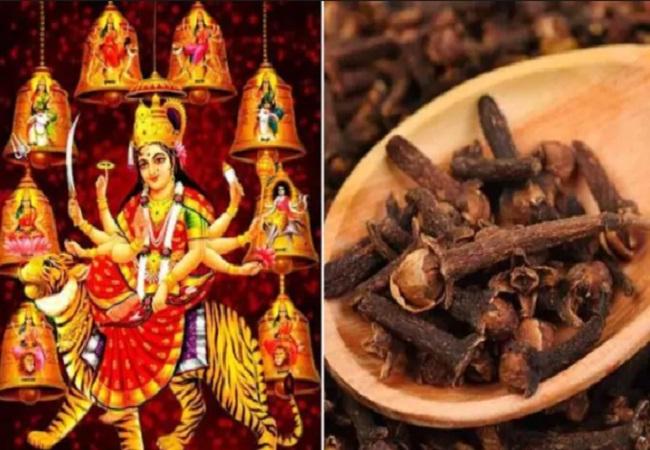 Chaitra Navratri 2019, Chaitra Navratri, Navdurga, Devi Durga, Cloves, Cloves and jyotish upay