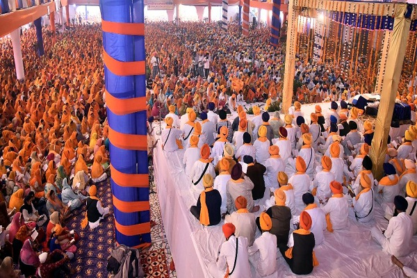 PunjabKesari, Gurudwara Ber Sahib